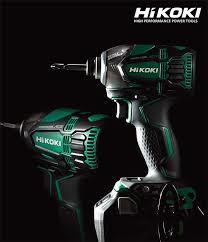 Hikoki Power Tools