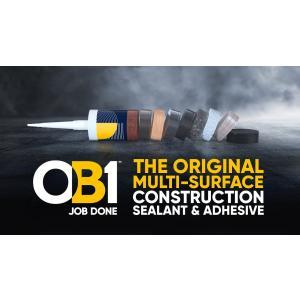 OB1 sealants & adhesives