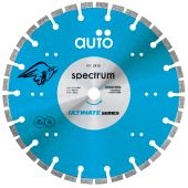 """12"""" ZX10 ULTIMATE SERIES SPECIALIST BLADE"""