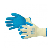 Pro Latex Grip Gloves