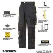 snickers 3311 trousers