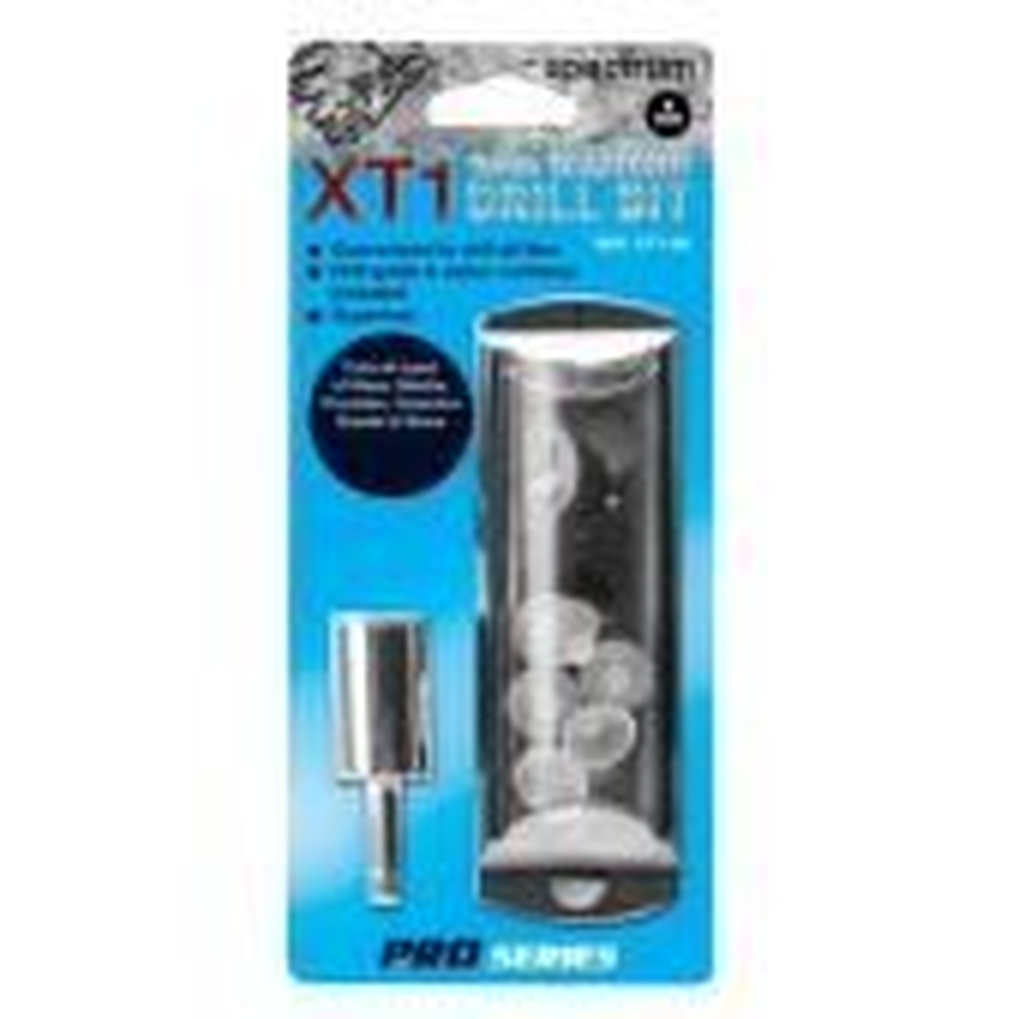 SPECTRUM XT1 DIAMOND TILE DRILL 8MM